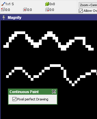 cosmigo | pro motion – pixel art software for sprites, images, tile